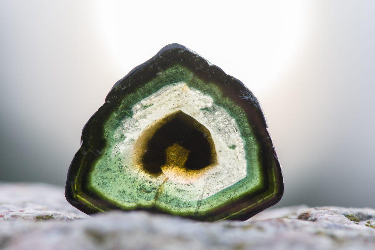 Mineralai kūnui ir sielai. Paskaita su praktinėmis užduotimis